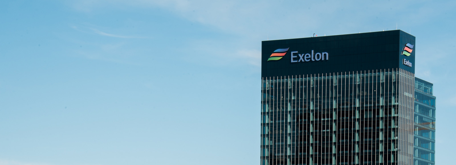 Exelon login
