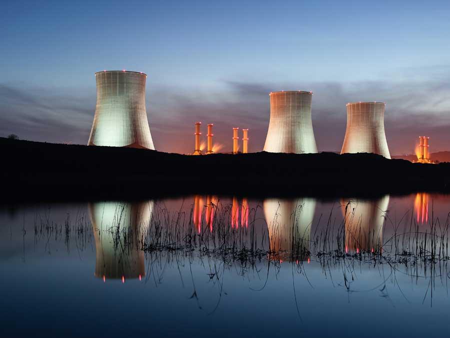 Exelon nuclear texas holdings llc